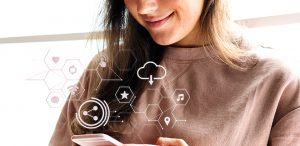 Why digital world necessary for a business